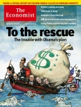 To the rescue: The trouble with Obama's plan
