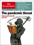 The pandemic threat