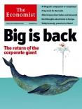 Big is back