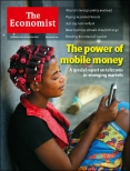 The power of mobile money