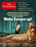 Wake up Europe!