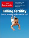 Falling fertility