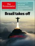 Brazil takes off