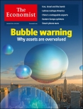Bubble warning