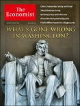 What's gone wrong in Washington?