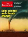 Spin, science and climate change