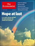 Hope at last