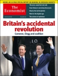 Britain's accidental revolution