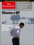 Obama v BP