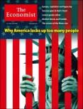 Why America locks up too many people