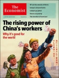 The rising power of China's workers