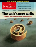 The web's new walls
