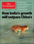 How India's growth will outpace China's