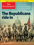 The Republicans ride in