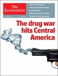 The drug war hits Central America