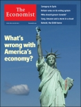 What's wrong with America's economy?
