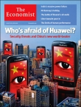 Who's afraid of Huawei?