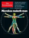 Microbes maketh man