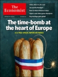 The time-bomb at the heart of Europe