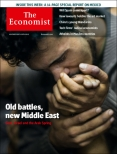 Old battles, new Middle East