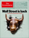 Wall Street is back