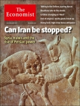 Can Iran be stopped?