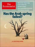 Has the Arab spring failed?