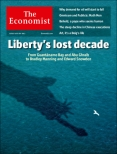 Liberty's lost decade