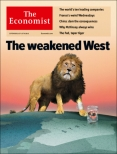 The weakened West