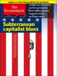 Subterranean capitalist blues