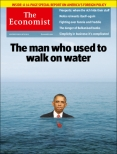 The man who used to walk on water