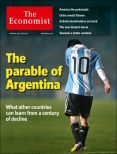 The parable of Argentina