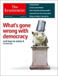 What's gone wrong with democracy