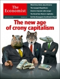 The new age of crony capitalism