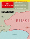 Insatiable The Economist cover April 19th 2014