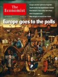 Europe goes to the polls