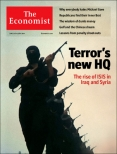 Terror's new headquarters