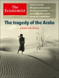 The tragedy of the Arabs