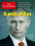 A web of lies, The Economist 26th July 2014