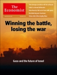 Winning the battle, losing the war, The Economist 2nd August 2014