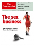 The sex business, The Economist 9th August 2014