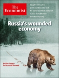 Russia's wounded economy