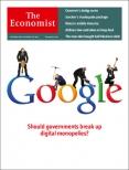 Should digital monopolies be broken up?
