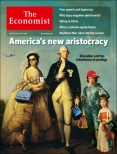 America's new aristocracy