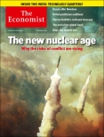 The new nuclear age