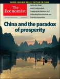China and the paradox of prosperity