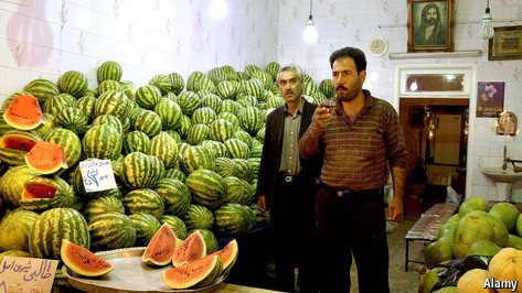 Melons for everyone