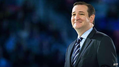 Why Ted Cruz is dangerous