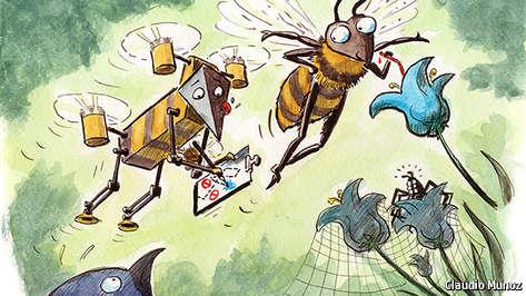 A new buzz