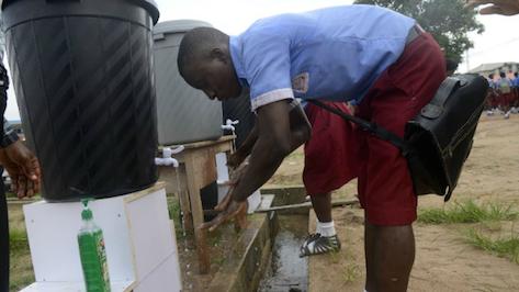 How Nigeria stopped Ebola